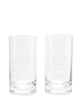 Kate Spade New York - Two Of A Kind Bar Belles Highball