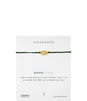 Dogeared - Good Luck Linen Bracelet