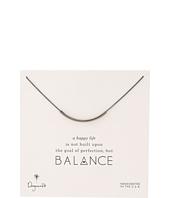 Dogeared - Balance Tube Necklace