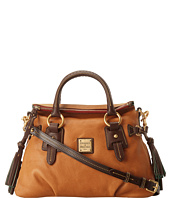 Dooney & Bourke - Florentine Small Stanwich Satchel