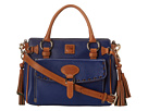 Dooney & Bourke Dillen 2 Medium Pocket Satchel