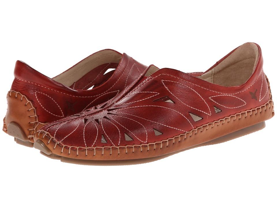 Pikolinos Jerez 578 7399 Sandia Womens Slip on Shoes