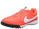 Nike Kids Jr Tiempo Genio Leather TF