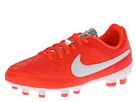 Nike Kids Jr Tiempo Genio Leather Firm Ground
