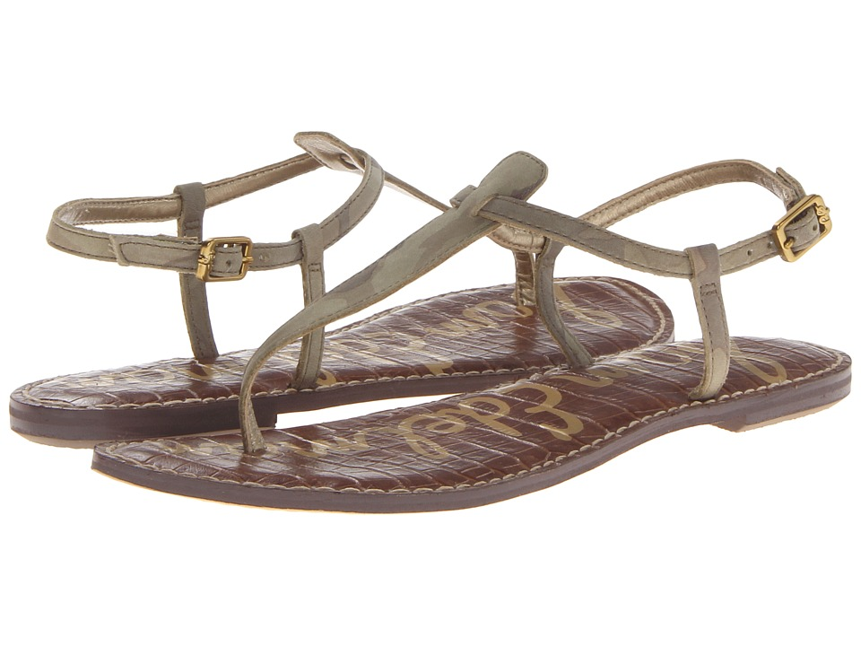 Sam Edelman Gigi (Camo Leather) Sandals