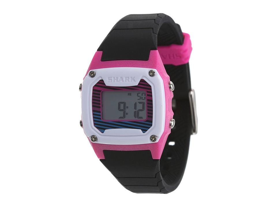 Freestyle Shark Classic Mid Black/Pink Watches