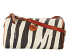 Dooney & Bourke NM Nylon Small Barrel