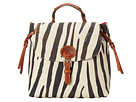 Dooney & Bourke NM Nylon Flap Backpack