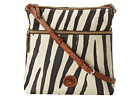 Dooney & Bourke NM Nylon Crossbody
