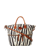 Dooney & Bourke - NM Nylon Large Pocket Satchel