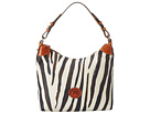 Dooney & Bourke NM Nylon Large Erica