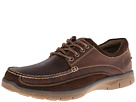 Dockers - Jaffe (Dark Brown Oily Crazyhorse) - Footwear