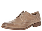 Dockers - Flagler (Grey Soft Waxy Full Grain) - Footwear