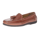 Dockers - Schell (Tan Burnished Full Grain) - Footwear