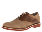 Dockers - Morley (Sand/Dark Tan Suede) - Footwear