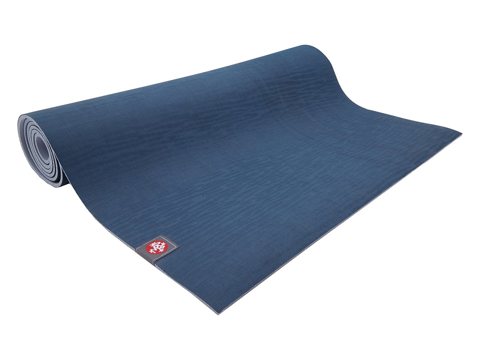Manduka eKO Mat 71 Midnight Athletic Sports Equipment