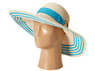 LAUREN Ralph Lauren Bright Natural Sun Hat