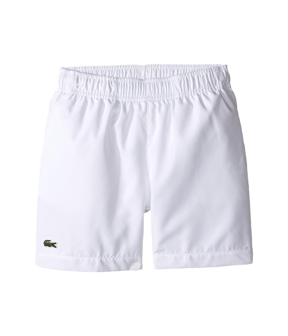 Lacoste Kids - Taffeta Tennis Short