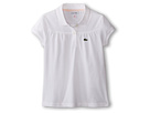 S/S Classic Pique Polo (Toddler/Little Kids/Big Kids)