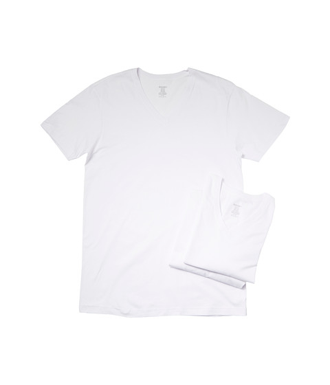 2(X)IST 3-Pack ESSENTIAL Jersey V-Neck T-Shirt