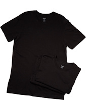 2(X)IST - 3-Pack ESSENTIAL Crew Neck T-Shirt