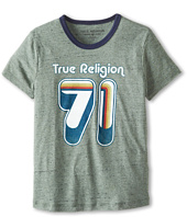 True Religion Kids - 75 Retro Ringer Tee (Toddler/Little Kids/Big Kids)