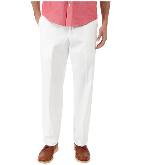 Dockers Men's Signature Khaki D3 Classic Fit Flat Front