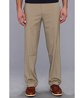 Dockers Men's - New ProStyle Khaki D2 Fit Flat Front