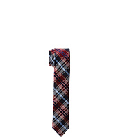 Original Penguin - Salt Plaid Tie