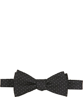 Original Penguin - South Pointe Dot To-Be-Tied Bow