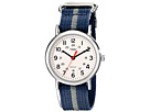 Timex - Weekender Slip Through Nylon Strap Watch