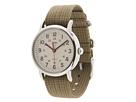 Timex Weekender Slip Through Nylon Strap Watch