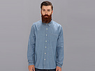 Joe's Jeans Relaxed Round Pocket Shirt