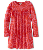 Juicy Couture Kids - Heart Swirl Knit Dress (Toddler/Little Kids/Big Kids)