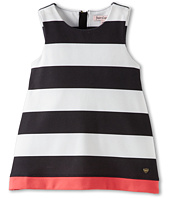 Juicy Couture Kids - Stripe Colorblock Dress (Toddler/Little Kids/Big Kids)