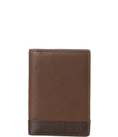 Tumi - Rivington - Gusseted Card Case ID