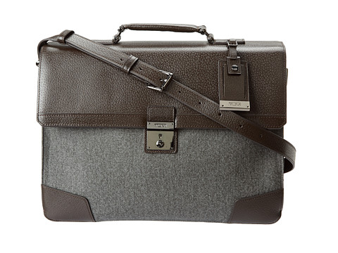 Tumi Astor Dorilton Slim Flap Brief