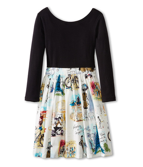 fiveloaves twofish Parisian Dress