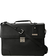 Tumi - Astor Dorilton Slim Flap Leather Brief