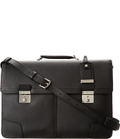 Tumi - Astor - Beresford Large Flap Leather Brief