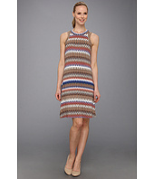 Karen Kane - Melrose Halter Dress