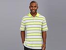 Nike Golf Key Stretch UV Stripe Polo