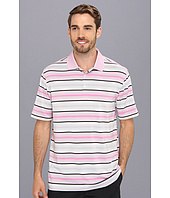 Nike Golf - Key Stretch UV Stripe Polo
