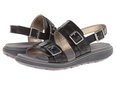 Sale alerts for Rockport TruWALKzero Low Sandal Buckle 2 Band - Covvet