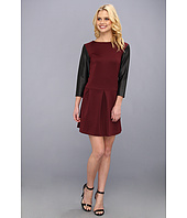 BCBGeneration - Low Peplum Dres