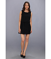 BCBGeneration - Pleat Waist Dress