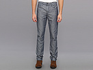 Joe's Jeans Weekend Collection Easy Slim Fit in Ocean