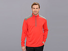 Nike Golf Dri-FIT Performance 1/2 Zip Pullover