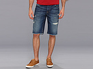 Joe's Jeans Vintage Reserve Denim Short in Mitchell