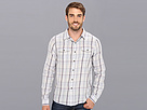 Joe's Jeans Relaxed Western Shirt